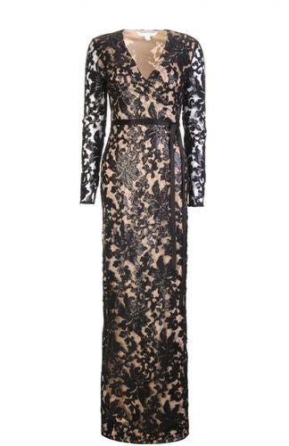 Платье вечернее Diane Von Furstenberg