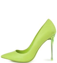 Зеленые Туфли ALDO