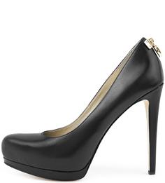 Черные Туфли MICHAEL Michael Kors