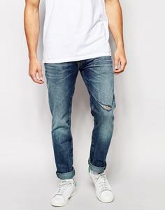 Суженные книзу джинсы слим Levi's Jeans 511 - Rockport Levi's®