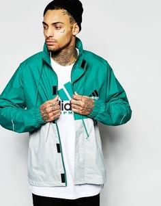 Куртка adidas Originals Equipment - Зеленый