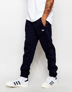 Джоггеры adidas Originals Classic AJ7695 - Синий