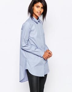 Удлиненная рубашка Vila - Eventide