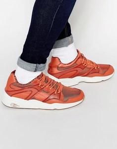 Кроссовки Puma Blaze CITI Pack - Красный