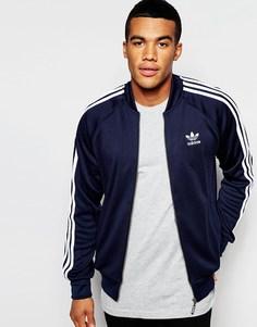 Спортивная куртка Adidas Originals Superstar AJ7003 - Синий