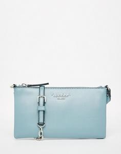 Компактная сумка через плечо Fiorelli - Нежно-голубой