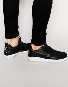 Кроссовки Nike Air Jordan Eclipse 724010-012 - Черный