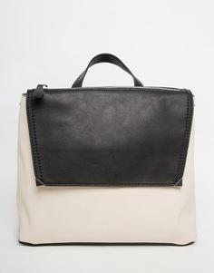 Рюкзак Fiorelli - Черно-белый