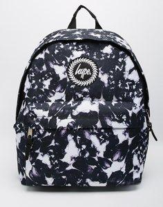 Рюкзак Hype Monotone - Черный