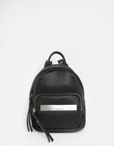 Мини-рюкзак Calvin Klein - Черный