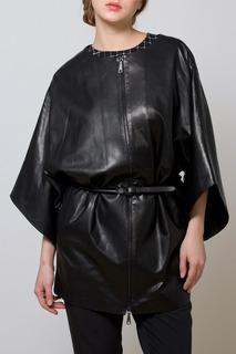 Куртка кожаная Adamo