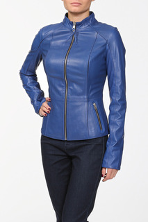 Куртка кожаная Sussex