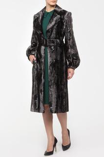 Пальто из драпа M.Reason