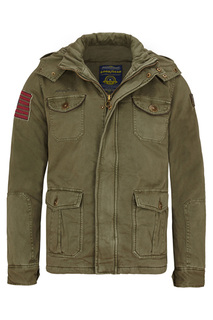 Куртка Goodyear