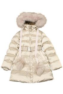 Пальто пуховое Arctic Goose