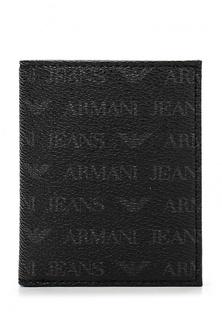 Визитница Armani Jeans