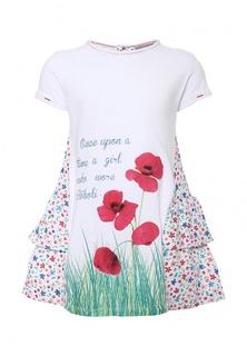 Платье джинсовое Boboli