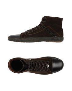 Высокие кеды и кроссовки Gant