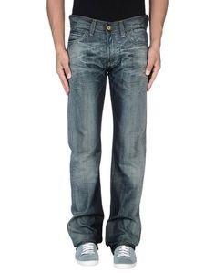 Джинсовые брюки Levi's RED TAB
