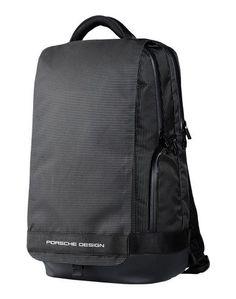 Рюкзаки и сумки на пояс Porsche Design Sport BY Adidas