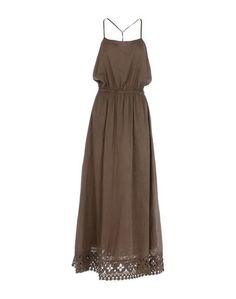 Длинное платье Souvenir Clubbing