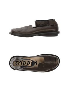 Балетки Trippen