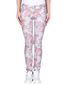 Джинсовые брюки GJ Gaudi' Jeans