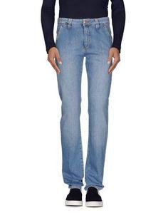 Джинсовые брюки Heavy Project