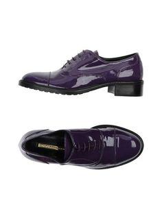 Обувь на шнурках Atos Lombardini