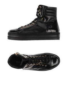 Высокие кеды и кроссовки Atos Lombardini