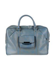 Деловые сумки Mandarina Duck