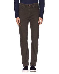 Джинсовые брюки Marlboro Classics