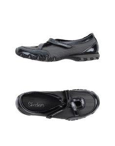 Низкие кеды и кроссовки Skechers