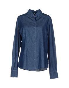 Джинсовая рубашка Authentic Clothing Company
