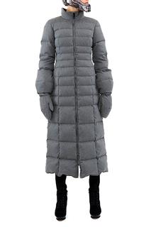 Пальто пуховое двухстороннее Pavel Yerokin