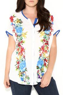 Рубашка Zer Otantik