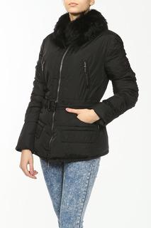 Куртка с поясом Roberto Cavalli