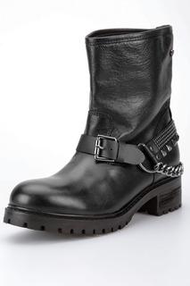 Ботинки Love Moschino