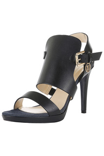 Босоножки на каблуках Trussardi