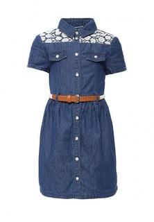 Платье джинсовое Acoola