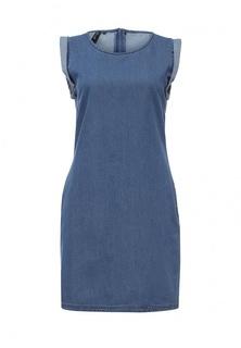 Платье джинсовое BlendShe