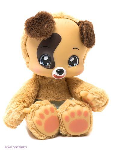Мягкие игрушки Zoopy