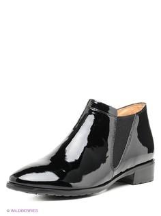 Ботинки Moda Donna