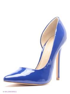Синие Туфли Motivi