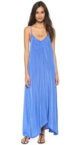 Макси-платье Resort