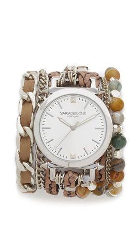 Часы-браслет Agate