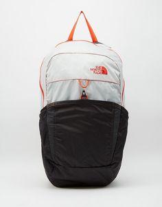 Складывающийся рюкзак The North Face Flyweight - Черный