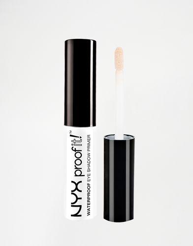 NYX Proof It! - Водостойкая основа для нанесения теней - Eye shadow primer