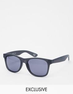 Солнцезащитные очки Vans Spicoli 4 - Серый