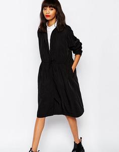 Куртка Monki - Черный